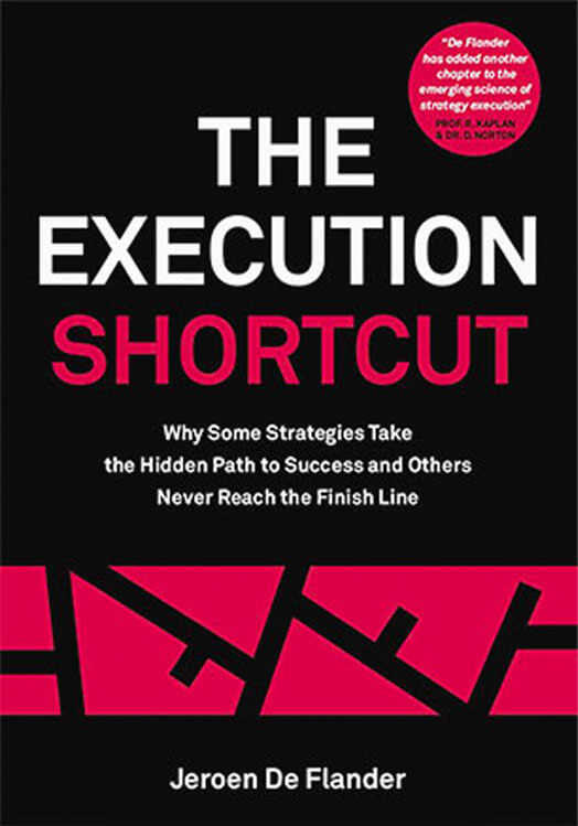 The Execution Shortcut